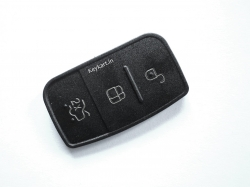 FORD Fiesta/Mondeo/Falcon REMOTE KEY REPLACEMENT KEYPAD In Panvel
