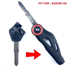 Bike Flip Key for Suzuki SS In Mira And Bhayander